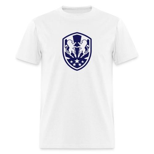 2011 Replica Jersey - Men's T-Shirt