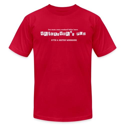 Men's Trickster's AA Tee - Men's Fine Jersey T-Shirt