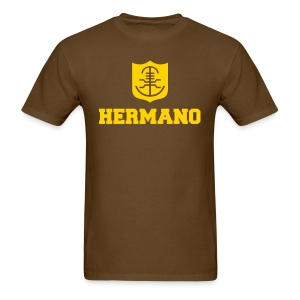 LUL Hermano Shirt - Men's T-Shirt