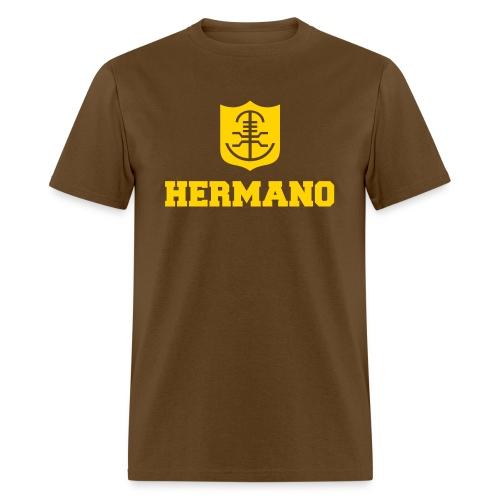 LUL Hermano Shirt - Men's T-Shirt