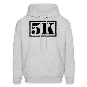 Top Secret 5K - Men's Hoodie