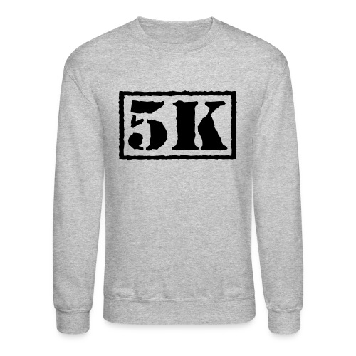 Top Secret 5K - Crewneck Sweatshirt