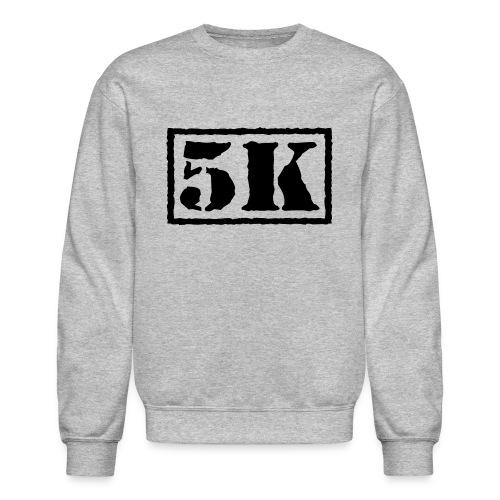Top Secret 5K - Crewneck Sweatshirt