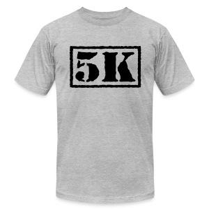 Top Secret 5K - Men's Fine Jersey T-Shirt