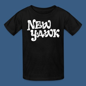 New Yawk - Kids' T-Shirt