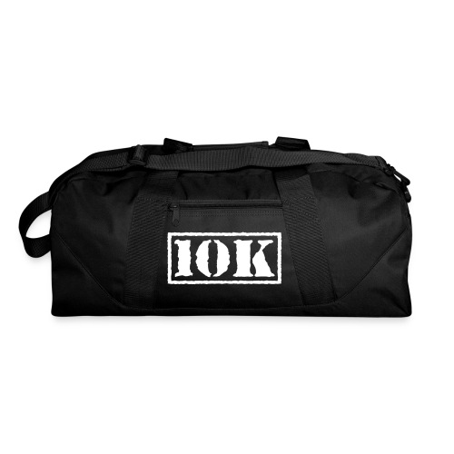 Top Secret 10K - Duffel Bag