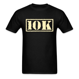 Top Secret 10K - Men's T-Shirt
