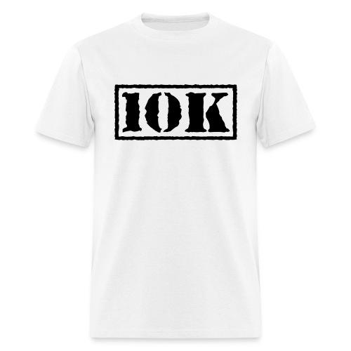 Top Secret 10K - Men's T-Shirt