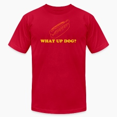 Hot Dog T-Shirts