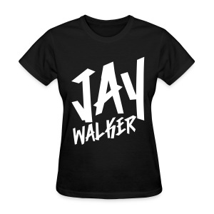 [JAY] Jaywalker - Women's T-Shirt