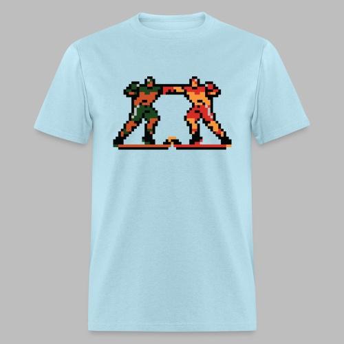 The Enforcers - Blades of Steel - Men's T-Shirt