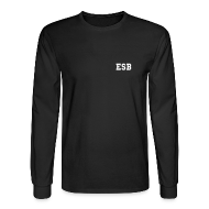 Long Sleeve Shirts ~ Men's Long Sleeve T-Shirt ~
