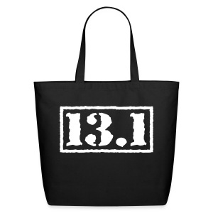 Top Secret 13.1 - Eco-Friendly Cotton Tote