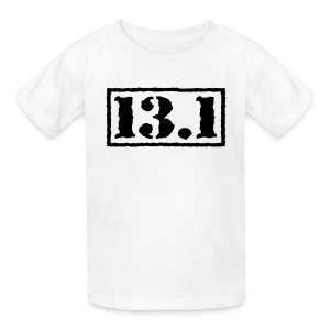 Top Secret 13.1 - Kids' T-Shirt