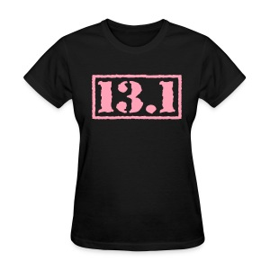 Top Secret 13.1 - Women's T-Shirt