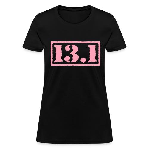 Top Secret 13.1 - Women's T-Shirt