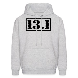 Top Secret 13.1 - Men's Hoodie