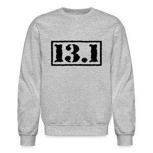 Top Secret 13.1 - Crewneck Sweatshirt