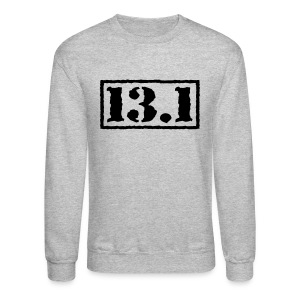 Top Secret 13.1 - Crewneck Sweatshirt