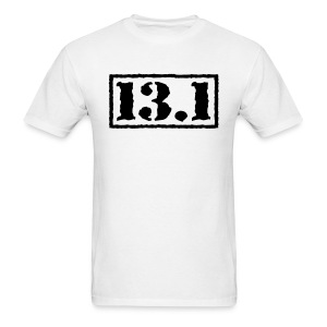 Top Secret 13.1 - Men's T-Shirt