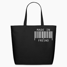 Made in Fresno Bags