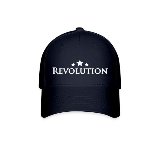 Revolution Text Hat - Baseball Cap
