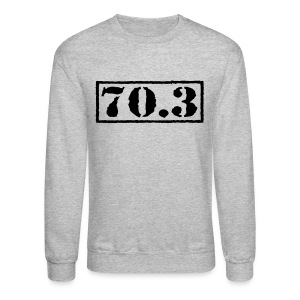 Top Secret 70.3 - Crewneck Sweatshirt