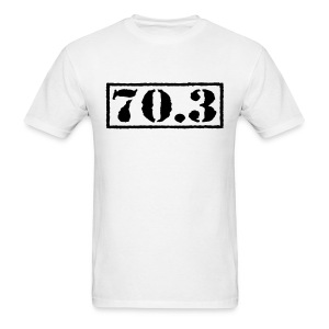 Top Secret 70.3 - Men's T-Shirt