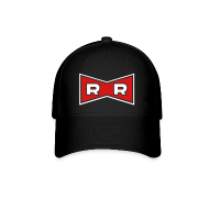 Sportswear ~ Baseball Cap ~ Dragonball: Red Ribbon