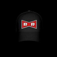 Caps ~ Baseball Cap ~ Dragonball: Red Ribbon
