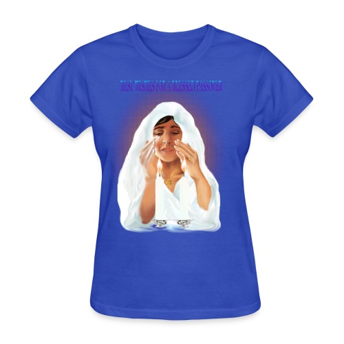 Best Wishes For Passover...... - Women's T-Shirt
