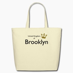 United Kingdom of Brooklyn Bags