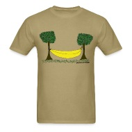 banana hammock   men u0027s t shirt banana hammock t shirt   strandead designs  rh   shop spreadshirt