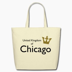 United Kingdom of Chicago Bags