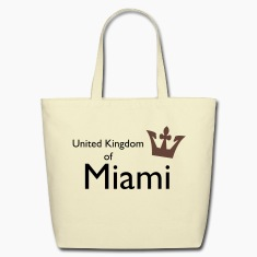United Kingdom of Miami Bags
