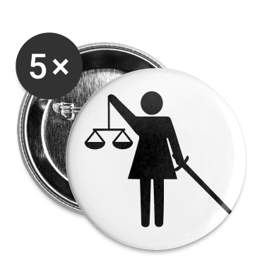 justice - scale - lawyer Buttons