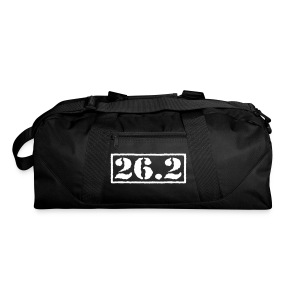 Top Secret 26.2 - Duffel Bag