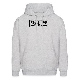 Top Secret 26.2 - Men's Hoodie
