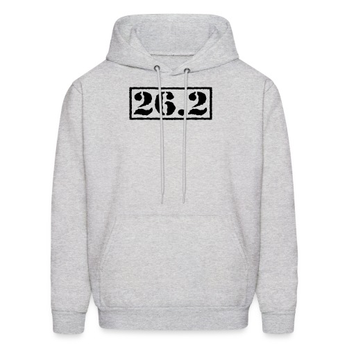 Top Secret 26.2 - Men's Hoodie