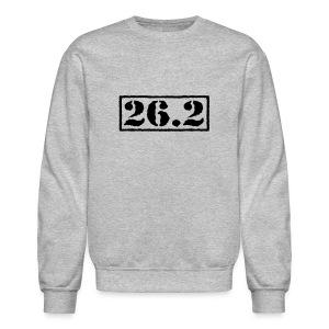 Top Secret 26.2 - Crewneck Sweatshirt