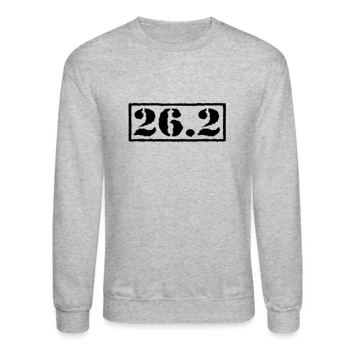Top Secret 26.2 - Crewneck Sweatshirt