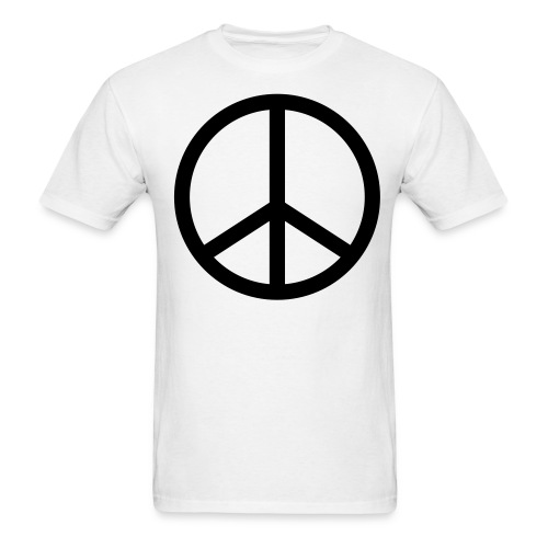Drop Bush - Men's T-Shirt