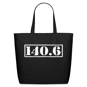 Top Secret 140.6 - Eco-Friendly Cotton Tote