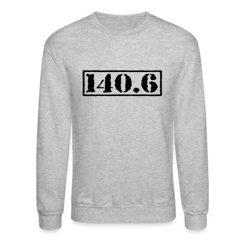 Top Secret 140.6 - Crewneck Sweatshirt