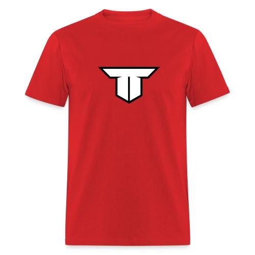 TT *pick shirt color* - Men's T-Shirt