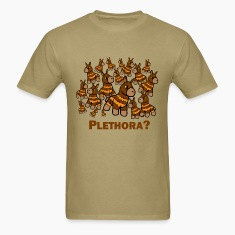 Plethora of Pinatas Amigos T-Shirts