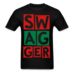 Swagger - Men's T-Shirt