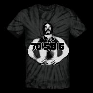 T-Shirts ~ Unisex Tie Dye T-Shirt ~ Tie Die Logo