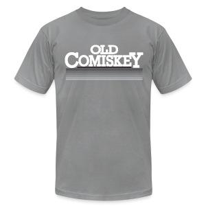 Old Comiskey - Men's Fine Jersey T-Shirt
