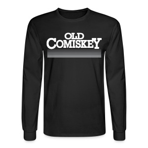 Old Comiskey - Men's Long Sleeve T-Shirt